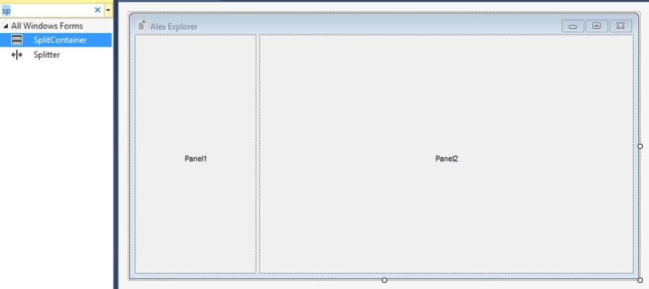 2_alex_c_explorer_c_sharp_program_vizualizare fisiere