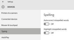 Disable-Autocorrect-Windows-10