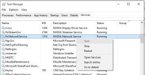 NVIDIA-Network-Service.