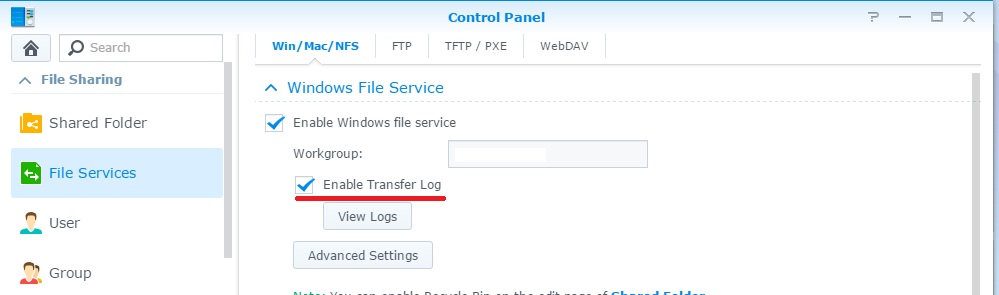 file-services-enable-transfer-logs