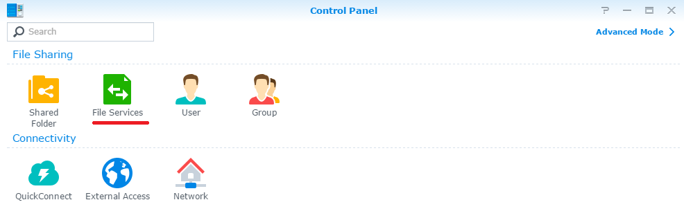 synology-control-panel-file-services