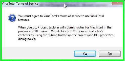 virustotal-terms