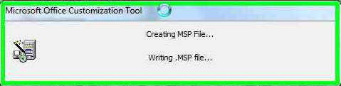 create msp