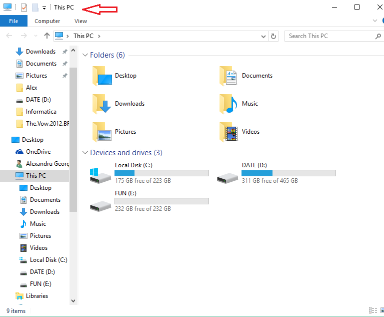 file explorer 3