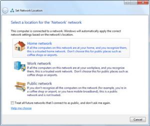 network-type