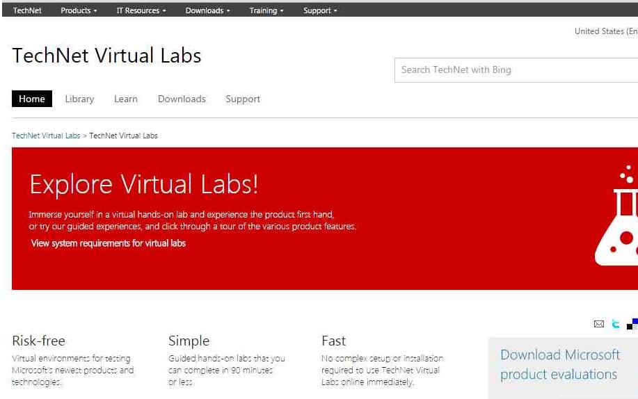 virtual-labs-site