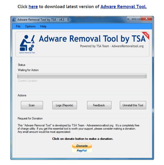 1_Clean_Ad_Ware_Remover