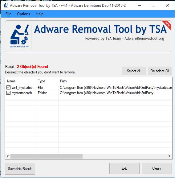6_Clean_Ad_Ware_Remover