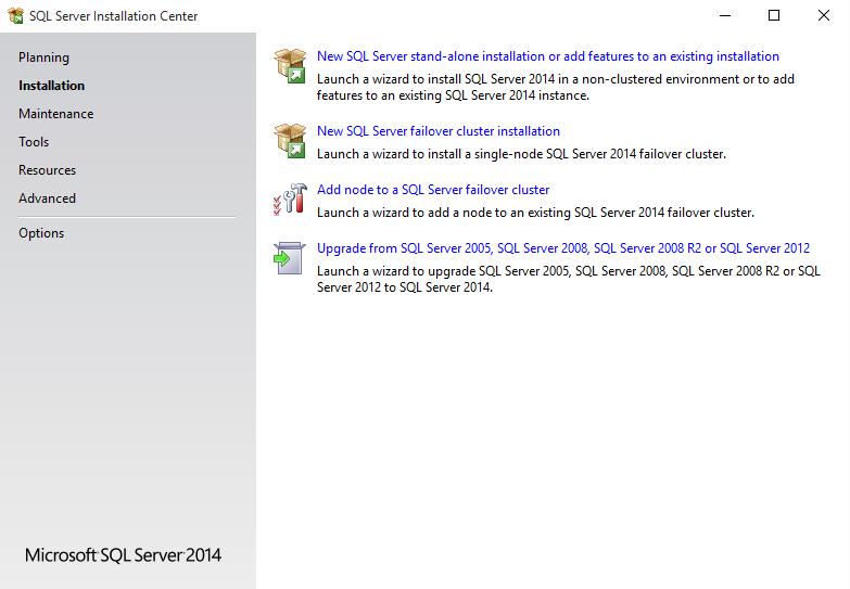 1_Instalare_de_SQL_Server_2014