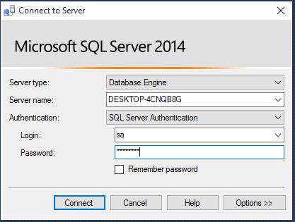 2_Creare_utilizator_de_logare_in_SQL_Server