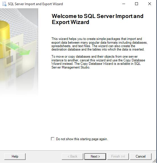 2_SQL_Server_Creare_tabela_din_text