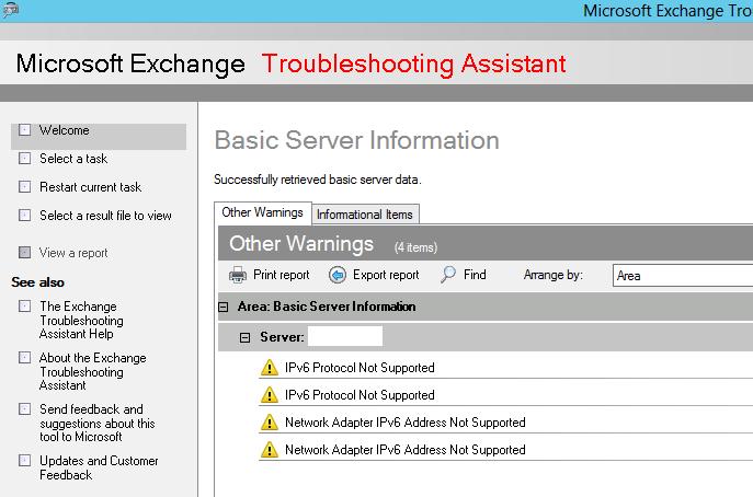 basic-server-information
