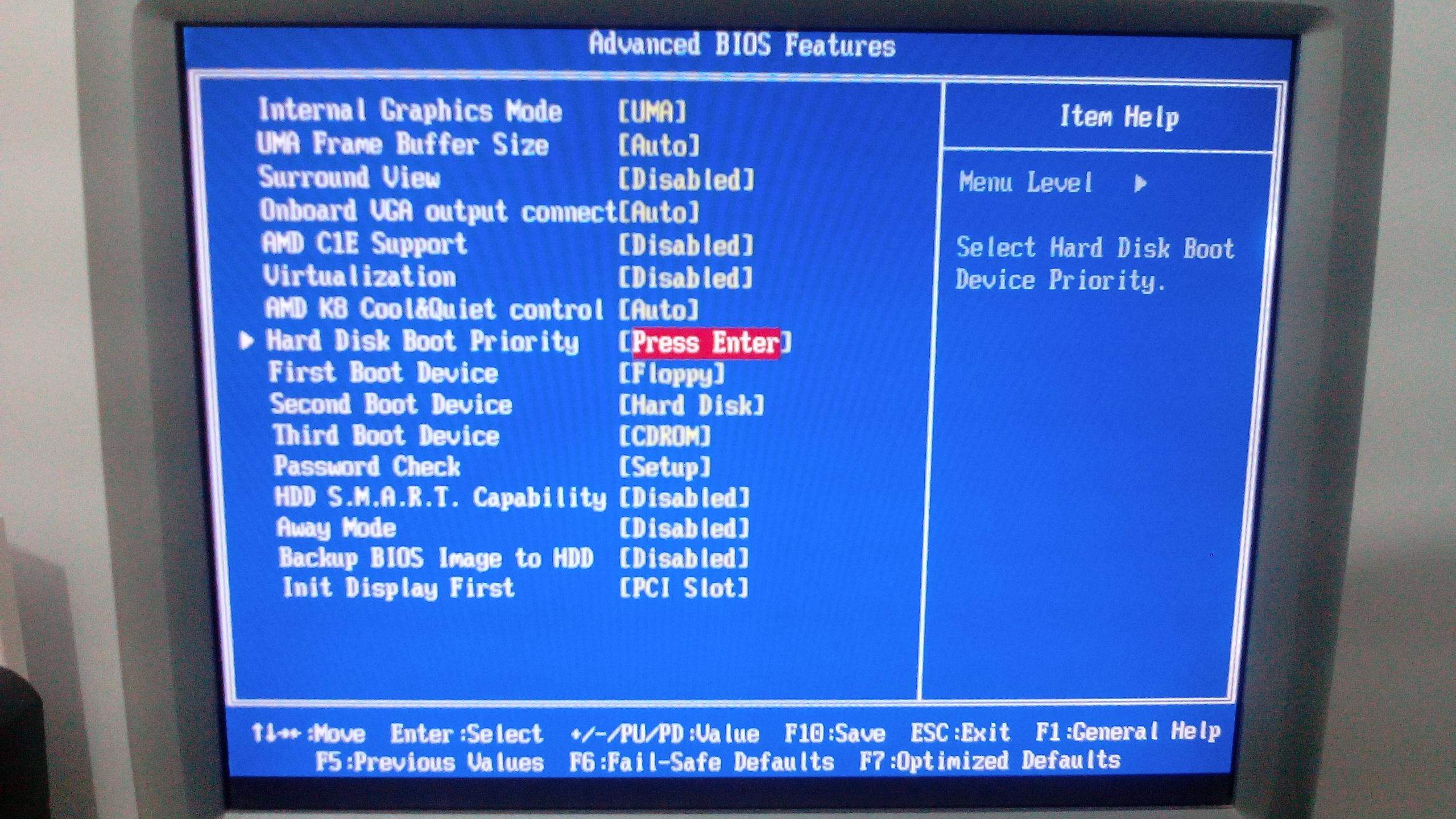 hard-disk-priority