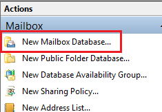 new-mailbox-database