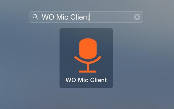 womic-client