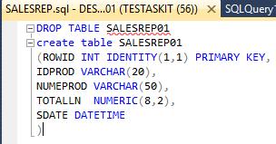 2_Creare_Store_Procedure_pentru_un_raport_de_vanzari