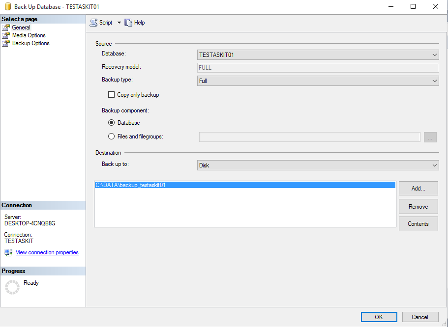 2_Creare_backup_pentru_o_baza_de_date_Microsoft_SQL_2012