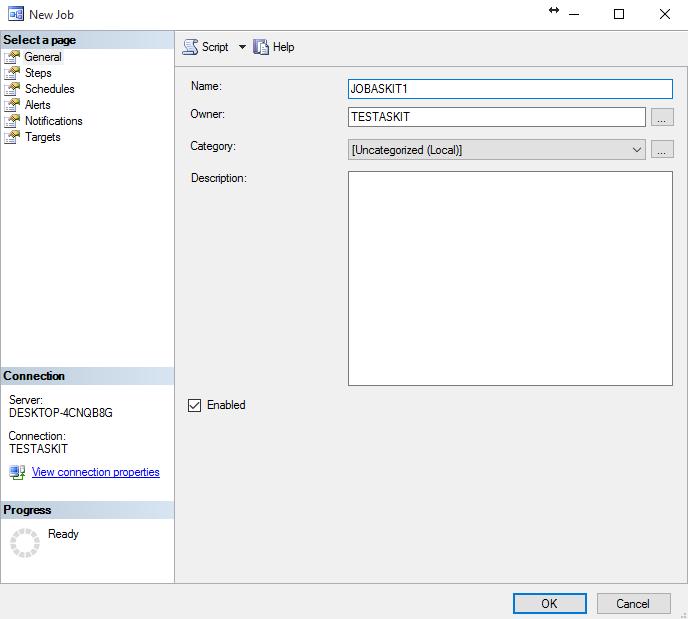 3_Crearea_de_joburi_programabile_cu_Job_Activity_Monitor_din_MSSQL Server