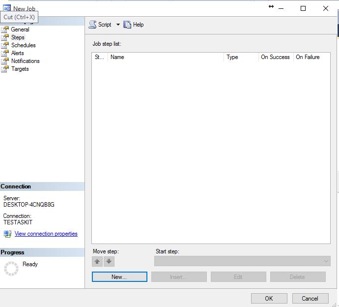 4_Crearea_de_joburi_programabile_cu_Job_Activity_Monitor_din_MSSQL Server