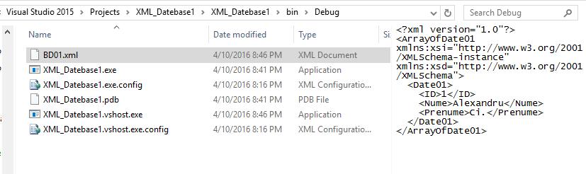 10_Creare_baza_de_date_in_xml_cu_CSharp