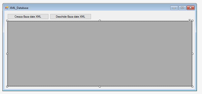 2_Creare_baza_de_date_in_xml_cu_CSharp