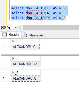 3_Creare_functie_de_cautare_si_afisare_in_SQL