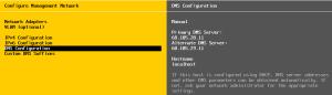DNS-Configuration