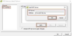 NTP-Server-esxi