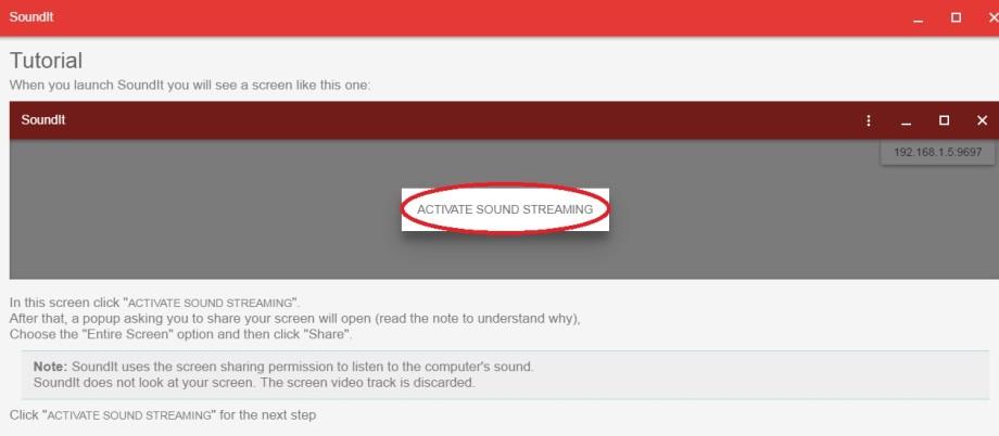Sound 4
