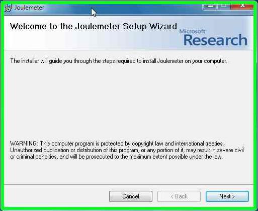 joulemeter-install