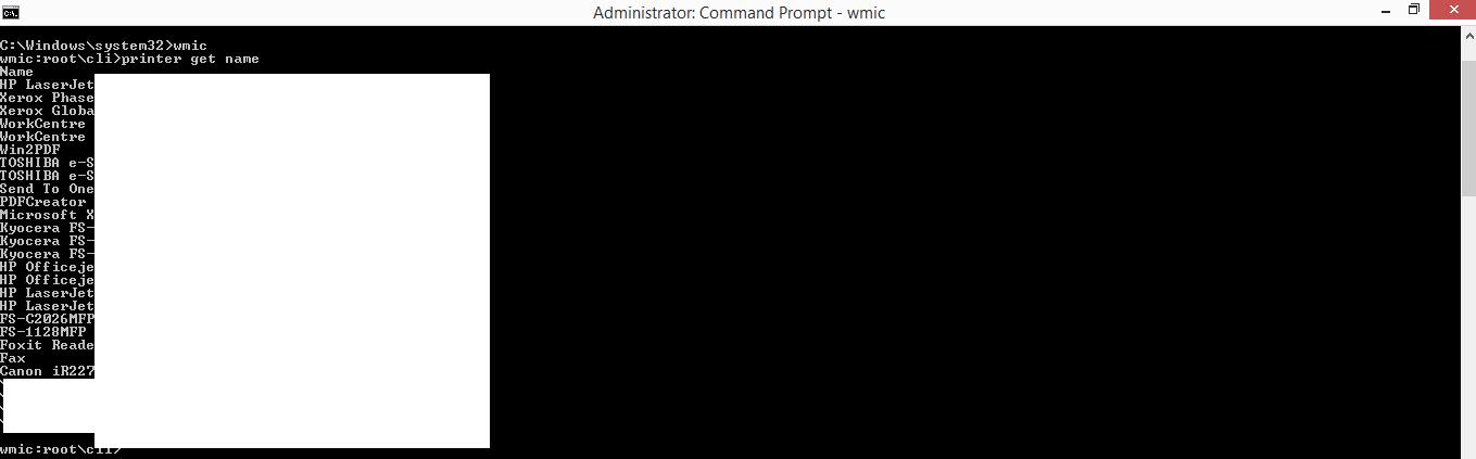 printer-get-name