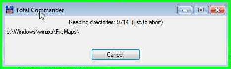 reading-directories