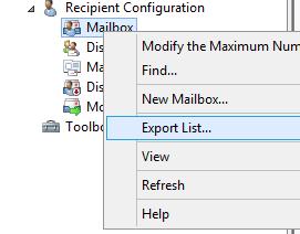 export-list-mailbox-exchange