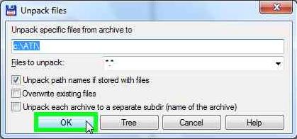 unpack-files