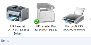 askit printer offline hp